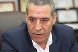 الوزير الشيخ : ما نشر عن وقف رواتب موظفي قطاع غزة غير صحيح