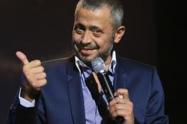 جورج وسوف : فلسطين هي قضيتني واتمنى زيارتها والغناء فيها  ..شاهد