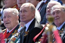 تصويت في روسيا لتمديد ولاية بوتين حتى العام 2036