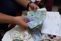 """الاحتلال يصادر """" 100"""" الف شيقل وسيارة من منازل الشهداء والأسرى بالقدس"""