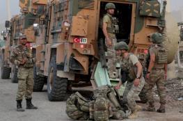 قطر تعزي تركيا بمقتل 36 جنديا في إدلب السورية