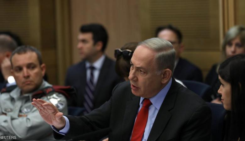 نتنياهو يتوعد غزة بحرب أكثر قسوة