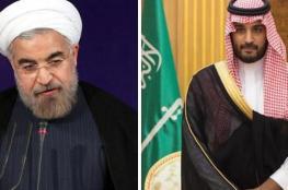 الرئيس الايراني يهدد السعودية : امريكا لم تستطع مواجهتنا ونحذركم من قوتنا