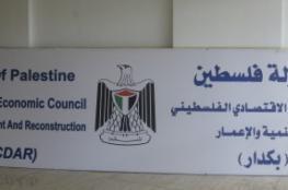 """""""بكدار"""" يدعم 30 ناديًّا في القدس بحوالي نصف مليون دولار"""