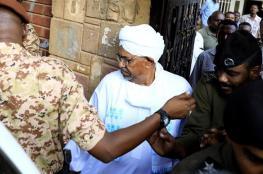 السودان : توجيه اتهامات بالفساد والثراء للرئيس المعزول
