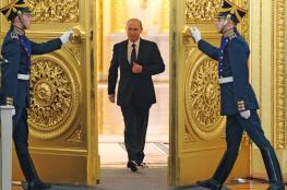 روسيا: علاقتنا مع الغرب أسوأ مما كانت عليه في الحرب الباردة