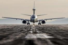 طائرة تركية تهبط اضطراريا بمطار القاهرة لإنقاذ حياة سعودية