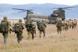 الجيش الامريكي : نسعى لتوسيع وجودنا العسكري في اليونان