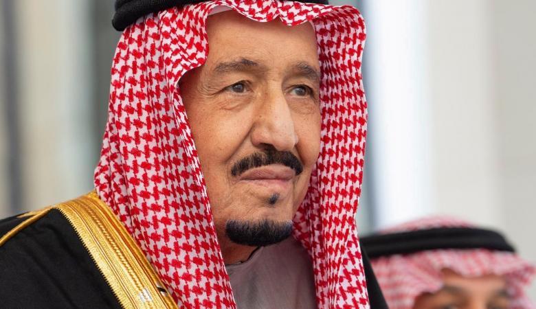 السعودية تدعم فلسطين طبياً لمواجهة كورونا