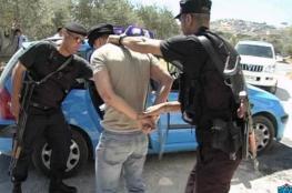 الشرطة: سائق المركبة التي دهست المواطن سماحنة يسلم نفسه