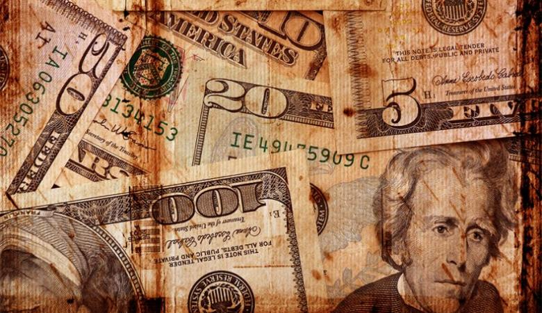 """الكشف عن الاحتياطات المالية لتنظيم """"داعش"""""""
