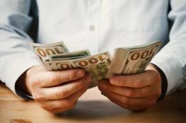 تراجع مستمر على سعر صرف الدولار مقابل الشيقل