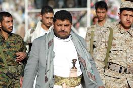 الحوثي: من جاء ليقاتل إيران في اليمن فليذهب وينتصر في سوريا
