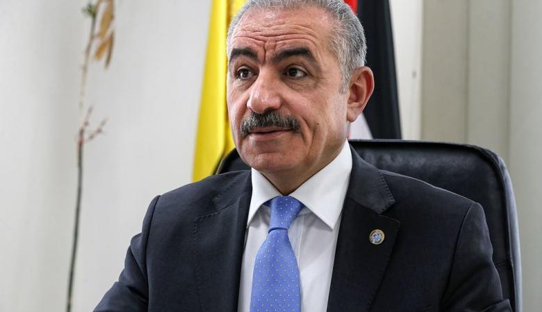 """المجلس الوطني يرحب بتعيين الدكتور """"اشتيه """" رئيساً للوزراء"""