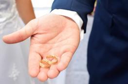 نشر احصائية اعداد حالات الطلاق في فلسطين ..والخليل في صدارة المدن