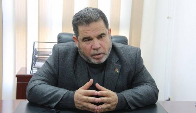 """البردويل: الخلاف مع حركة """"فتح"""" كبير للغاية"""