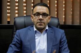 المخابرات الاسرائيلية تقتحم منزل محافظ القدس وتستدعيه للمقابة