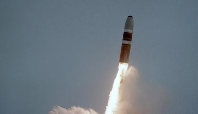"""روسيا تختبر """"بنجاح"""" منظومة صواريخ نووية """"أسرع من الصوت"""""""