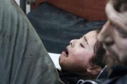 مائة قتيل مدني حصيلة جديدة لقصف قوات النظام السوري على الغوطة الشرقية