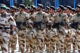 المقاومة الاحوازية تتبنى الهجوم على الحرس الثوري الايراني