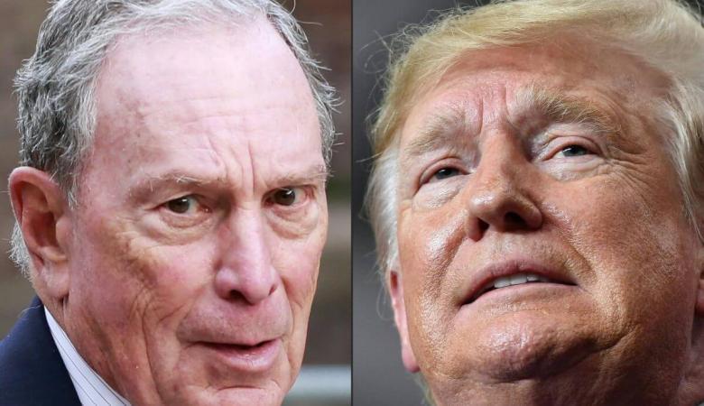 ملياردير أمريكي يتوعد بهزيمة ترامب في الانتخابات الرئاسية القادمة