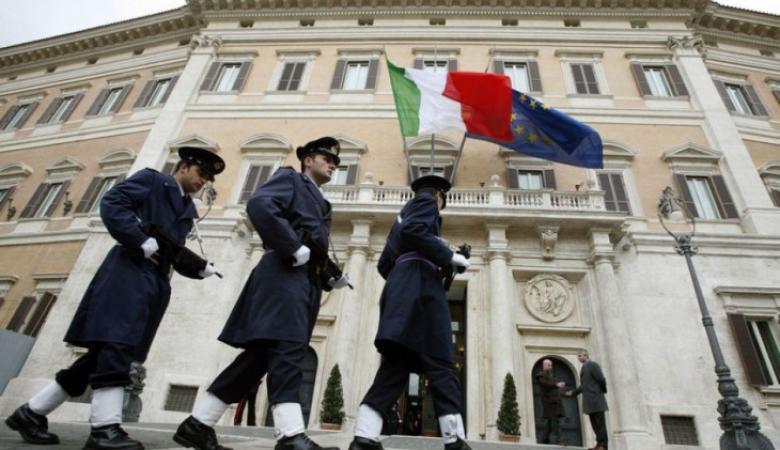 حماس تثمن موقف الـ70 برلمانيا إيطاليا