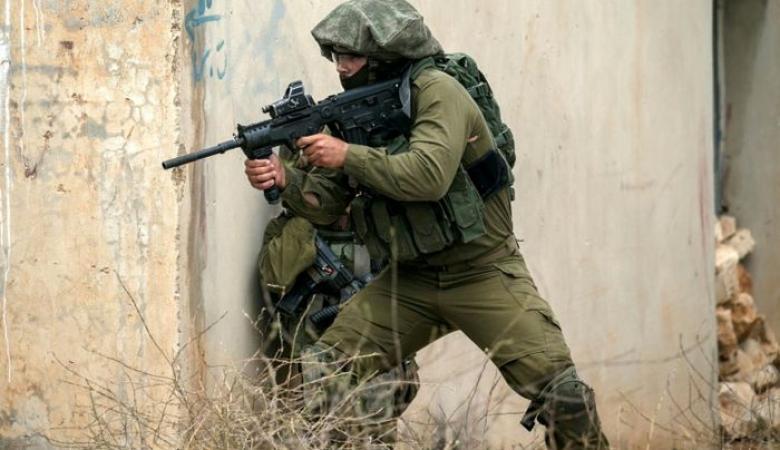 اعتقال 2330 فلسطينياً منذبداية العام الحالي
