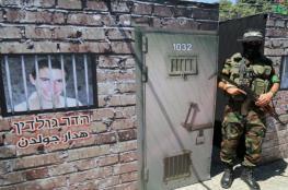 حماس : اسرائيل عاجزة عن المطالبة باسراها