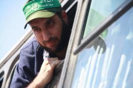 من هو الاسير مازن فقهاء الذي اعتيال بسبع رصاصات في غزة