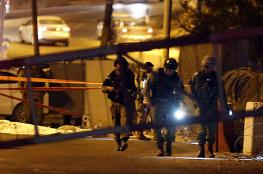 جيش الاحتلال يعدم فلسطينيا شمال رام الله