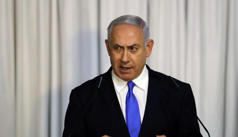 نتنياهو ينفي التوصل الى هدنة مع حماس