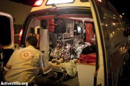 خزانات الامونيا في حيفا ستقتل 17 الف اسرائيلي