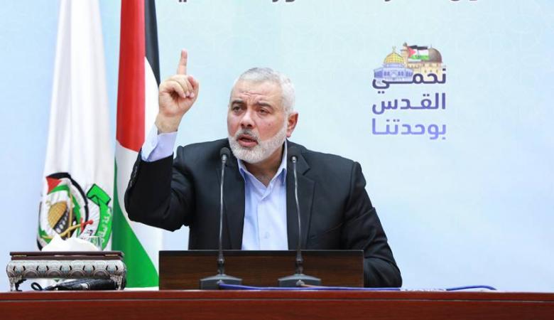 حماس : أسسنا علاقة متينة مع الجهاد ولا هدنة طويلة مع العدو الاسرائيلي