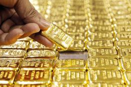 ارتفاع ملحوظ على اسعار الذهب