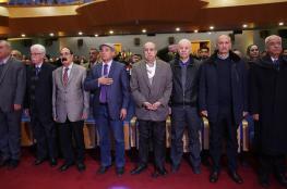 إحياء اليوم العالمي لدعم الشعب الفلسطيني بأراضي 48