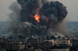 روسيا : نحذر واشنطن من شن ضربة عسكرية جديدة على سوريا