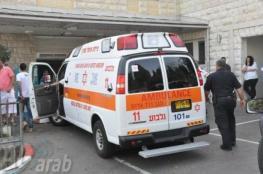 وفاة فلسطيني إثر سقوطه على سكين كانت بيده خلال عمله