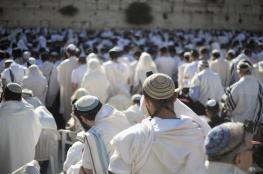 """""""اسرائيل """": سنتيح """"حريّة عبادة"""" لليهود في """"الأقصى"""" قريبًا"""