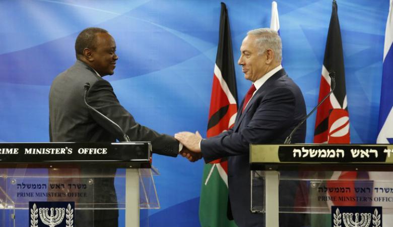جنوب أفريقيا تعلن مقاطعتها للقمة الأفريقية الإسرائيلية