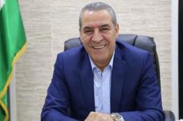 """حسين الشيخ : """" سقط قناع الحياء وحفنة الدولارات لن تنجح في تصفية القضية """""""