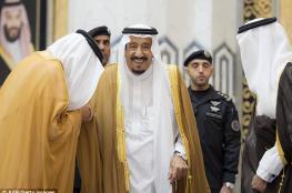 """مستشار الملك سلمان : واجهت """"اسرائيل """"والجميع صفق لي بحرارة"""