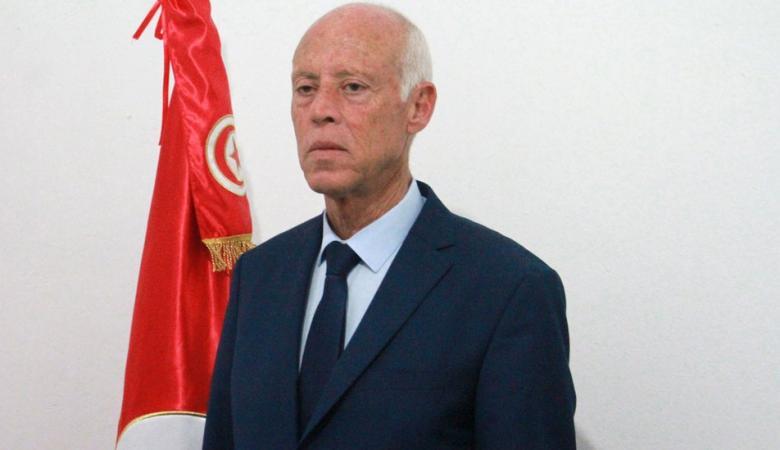 """تقدم المرشح """"قيس زيد"""" مع بدء فرز الأصوات بالانتخابات التونسية"""