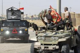 """العبادي يعتبر استفتاء كردستان """"أصبح من الماضي"""" وبرزاني يرد"""