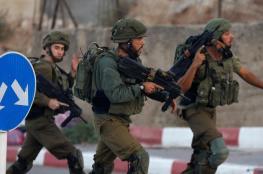 الاحتلال يشن حملة اعتقالات في بيت لحم والخليل