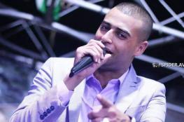"""فتح  : """"ايمن السبعاوي مرحب به في جنين """""""