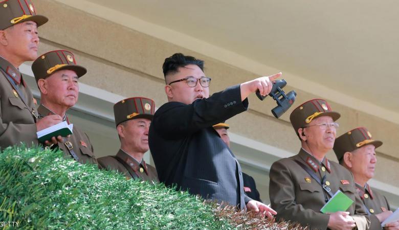 """زعيم كوريا الشمالية """"مؤثر"""" ومن بين الأقوى عالميا"""