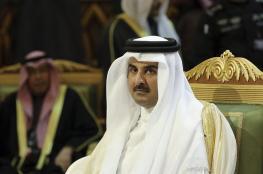 """قطر تدين بأشد العبارات نية """"نتنياهو """" بضم الضفة الغربية لاسرائيل"""