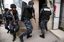 الشرطة تضبط كميات من المخدرات في جنين وتعتقل ثلاثة متهمين
