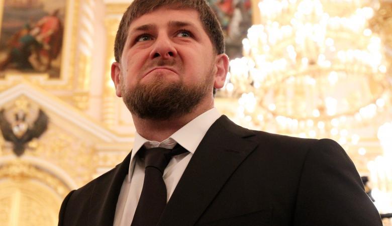 الرئيس الشيشاني يحذر الفرنسيين من استفزاز المسلمين