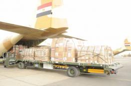 مصر تطلق جسرا جويا إلى لبنان لمساعدة ضحايا تفجير بيروت